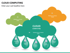 Cloud computing PPT slide 12