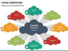 Cloud computing PPT slide 14