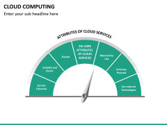 Cloud computing PPT slide 15