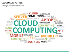 Cloud computing PPT slide 16