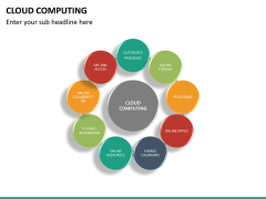 Cloud computing PPT slide 19