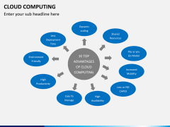 Cloud computing PPT slide 10