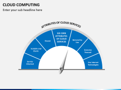 Cloud computing PPT slide 4