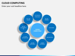 Cloud computing PPT slide 8