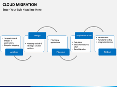 Cloud Migration PPT slide 15