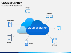 Cloud Migration PPT slide 4
