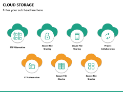 Cloud storage PPT slide 10