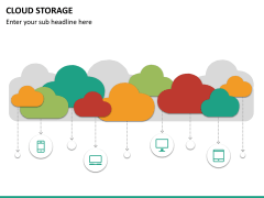 Cloud storage PPT slide 11