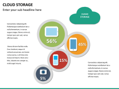 Cloud storage PPT slide 15