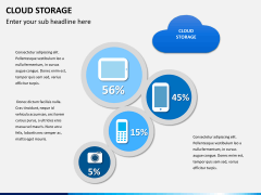 Cloud storage PPT slide 7