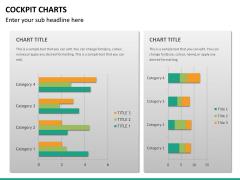 Cockpit charts PPT slide 12