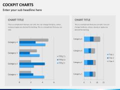 Cockpit charts PPT slide 2