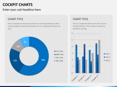Cockpit charts PPT slide 9