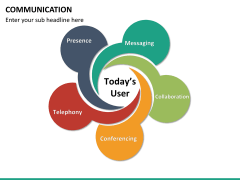 Communication PPT slide 23