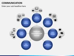 Communication PPT slide 13