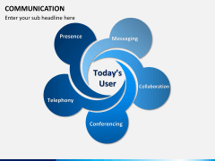 Communication PPT slide 9
