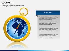 Compass PPT slide 6