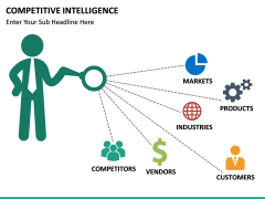 Competitive intelligence PPT slide 35
