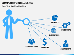 Competitive intelligence PPT slide 17