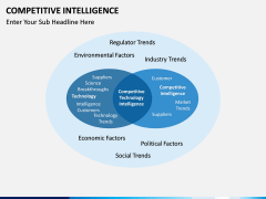 Competitive intelligence PPT slide 18