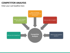 Competitor analysis PPT slide 36