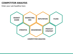 Competitor analysis PPT slide 40