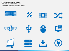 Computer Icons PPT slide 4
