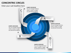 Circles  bundle PPT slide 39