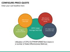 Configure price quote PPT slide 10