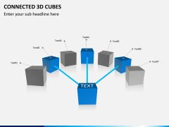 Cubes bundle PPT slide 22