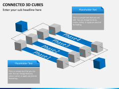 Cubes bundle PPT slide 24