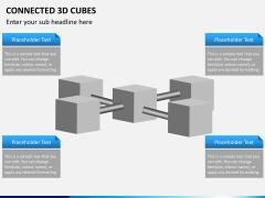 Cubes bundle PPT slide 27