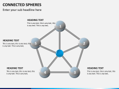 Spheres bundle PPT slide 51