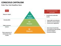 Conscious Capitalism PPT slide 21