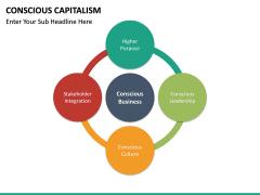 Conscious Capitalism PPT slide 13