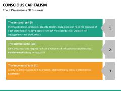 Conscious Capitalism PPT slide 18