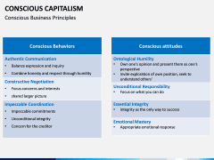 Conscious Capitalism PPT slide 11