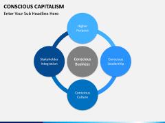 Conscious Capitalism PPT slide 2