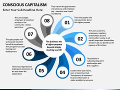 Conscious Capitalism PPT slide 4