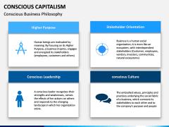 Conscious Capitalism PPT slide 6