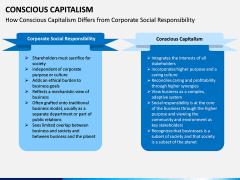 Conscious Capitalism PPT slide 8