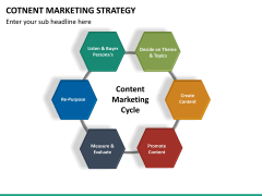 Content marketing PPT slide 40