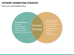Content marketing PPT slide 46