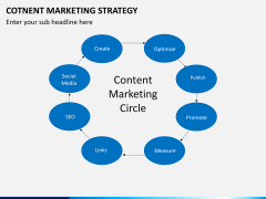 Content marketing PPT slide 13