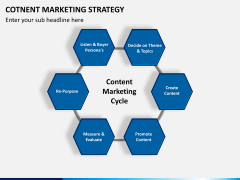 Content marketing PPT slide 16