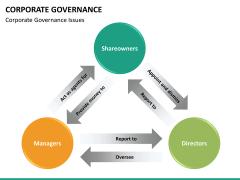 Corporate governance PPT slide 29