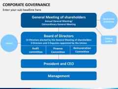 Corporate governance PPT slide 17