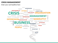 Crisis management PPT slide 10