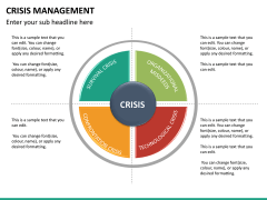 Crisis management PPT slide 12