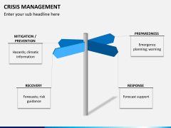 Crisis management PPT slide 7